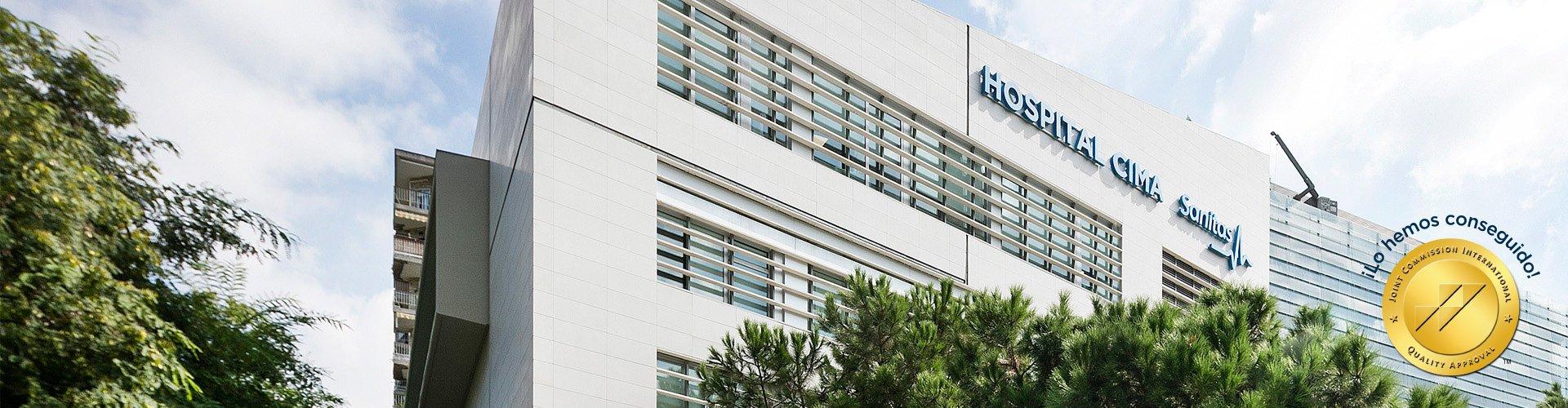 Hospital Privado En Barcelona Hospital Cima