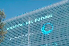 Hospital CIMA The hospital of the future