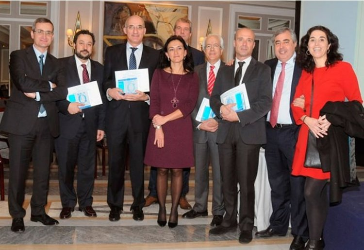 The IDIS awards the QH 3-star quality certification to Sanitas' La Zarzuela and La Moraleja university hospitals and to the Hospital Sanitas CIMA